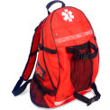 Arsenal® 5243 Back Pack Trauma, Orange, 1560ci
