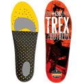 Ergodyne® TREX™ 6382 Economy Footbed, Small