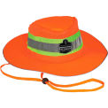 GloWear® 8935 Class HW Hi-Vis Ranger Hat, Orange, S/M