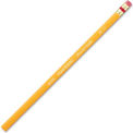 Paper Mate® Mirado Classic #2 Pencil With Eraser, Yellow, Dozen