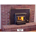 Timber Ridge Wood Burning Stove Heater Fireplace Insert 50-TNC13I, Non-Catalytic, Blower, EPA