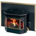 Timber Ridge Pellet Burning Stove Heater Fireplace Insert 55-TRPEPI, Cover Plate, 45 lb. Hopper