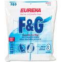 Disposable Vacuum Cleaner Bags, 18/Pack - EUK523206
