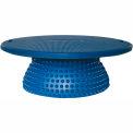 "CanDo® Board-on-Stone™ Balance Trainer, 20"" Diameter Platform and 13"" Stone"