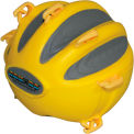 CanDo® Digi-Extend n' Squeeze® Exerciser, X-Light, Yellow, Small