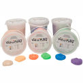 Val-u-Putty™ Exercise Putty, 5 Pound, Set of 6 (6 Colors)