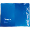 "Relief Pak® ColdSpot™ Reusable Blue Vinyl Cold Pack, Standard 11"" x 14"""