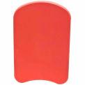 CanDo® Classic Kickboard, Red