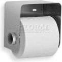 A&J Washroom Toilet Tissue Dispenser US888, Single, Security, Exposed Mounting, Surface Mounted