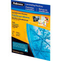 Fellowes®  Self-Adhesive Pouches - Photo, 5 Pack