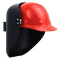 Protective Cap Welding Helmet Shells, FIBRE-METAL 4906GY