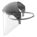 High Performance Protective Cap Faceshields, FIBRE-METAL F6400