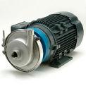 "Stainless Steel Centrifugal Pump - 3"" Impeller, 1/3HP, 1Ph TEFC Motor"