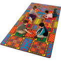 Children Educational Rugs GAMES THAT TEACH 12X9