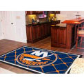 New York Islanders 5 x 8 Rug