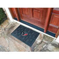 Houston Texans Medallion Door Mat