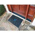 St Louis Blues Medallion Door Mat