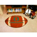 "Oregon Football Rug 22"" x 35"""