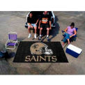 "New Orleans Saints Ulti-Mat 60"" x 96"""