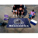 "Seattle Seahawks Ulti-Mat 60"" x 96"""