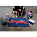 "Atlanta Braves Ulti-Mat 60"" x 96"""
