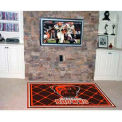 """Cleveland Browns Rug 5 x 8 60"""" x 92"""""""
