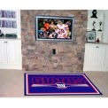 "New York Giants Rug 5 x 8 60"" x 92"""
