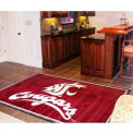 "Washington State Rug 5 x 8 60"" x 92"""