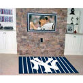"New York Yankees Rug 5 x 8 60"" x 92"""