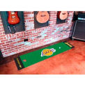 "Los Angeles Lakers Putting Green Runner 18"" x 72"""