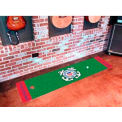 "US Coast Guard Putting Green Runner 18"" x 72"""