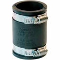 "1-1/2"" Cast Iron/Pvc Coupling X 1-1/2"" Cast Iron/Pvc Coupling"