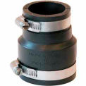 "2"" Cast Iron/Pvc Coupling X 1-1/2"" Cast Iron/Pvc Coupling"