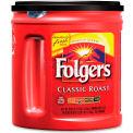 Folgers® Classic Roast Coffee, Regular, 34 oz.