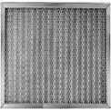 "Filtration Manufacturing 0501-16202 Mesh Filter, Aluminum, 16""W x 20""H x 2""D - Pkg Qty 2"