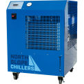 North Slope Chillers Freeze 1-Ton Industrial Chiller, 12,000 BTU's per Hour