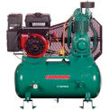Champion® Two-Stage Gas Powered Air Compressor HGR3-3, 8 HP B&S, 30 Gal