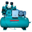 Champion® Two-Stage Electric Air Compressor HRA25-12, FP, 25 HP, 120 Gal, 208V, 3PH