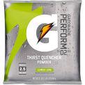 Gatorade®- Instant Powder, Lemon Lime,  21 oz., 32/Carton