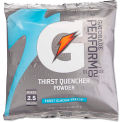 Gatorade®  Instant Powder, Glacier Freeze, 21 oz., 32/Carton