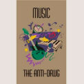 "Music Anti-Drug Mat - 36"" x 60"""
