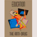 "Education Anti-Drug Mat - 72"" x 96"""