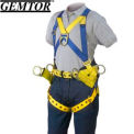 Tower Climber Full-Body Harness - Tongue Buckle Leg Straps - Univ