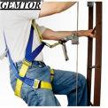 Gemtor 6001, Ladder Climber System w/ 933-2 Full-Body Harness