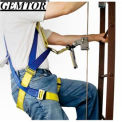 Gemtor 6010, Ladder Climber System - Base Without Harness or Sleeve, 100 Feet