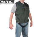 Vest Full-Body Harness - Green - Csa - Xl