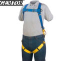 Full-Body Harness - Hip D-Rings - Xl-Positioning Hip D-Rings