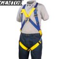 Full-Body Harness - Univ-  Front D-Ring