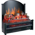 Pleasant Hearth Electric Log With Heater - 4600 BTU LI-24