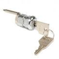 Global™ Vertical File Accessory, Lock Kit, 50/PK